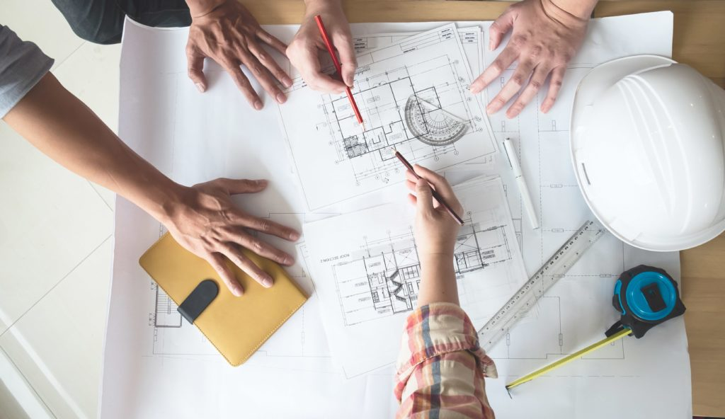 Church Builders, Designers & Architects